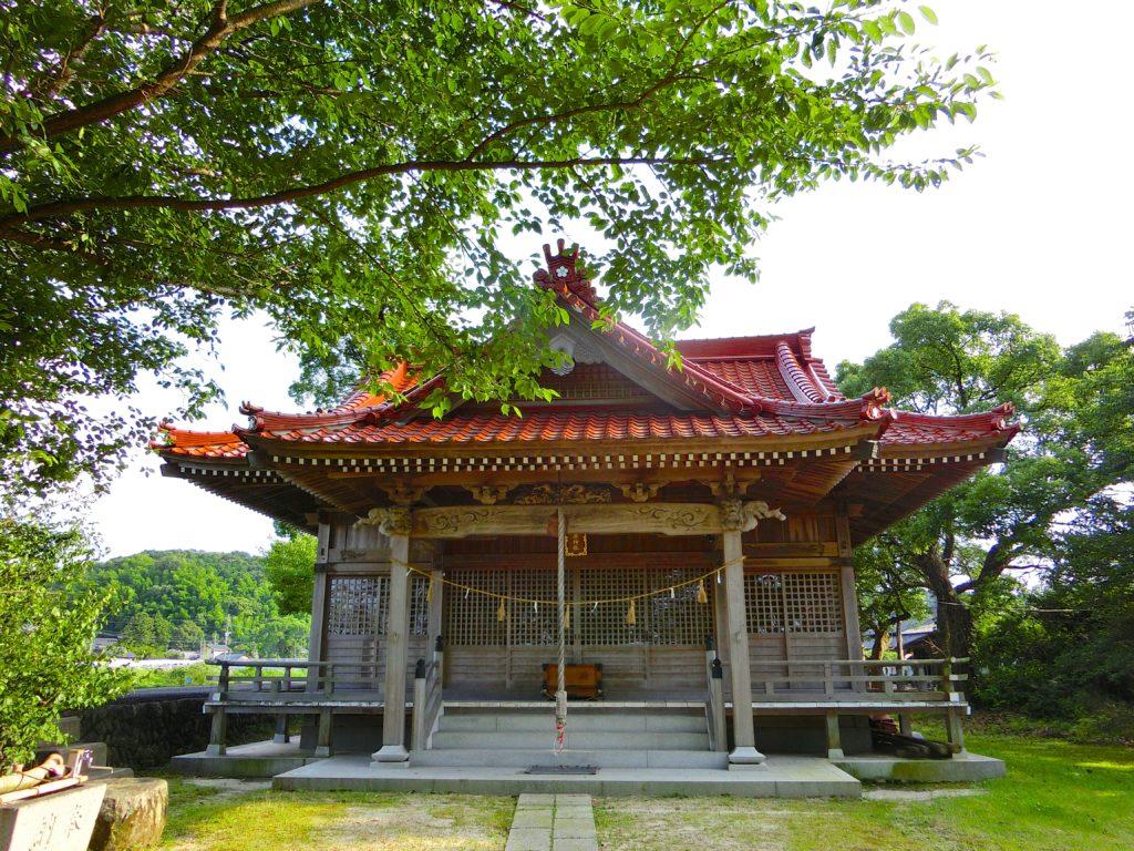 菅原神社(福岡県みやこ町) | ...
