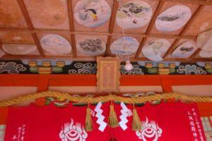 正現稲荷神社(佐賀市)